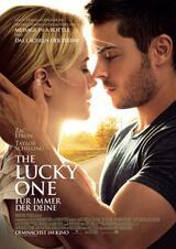 The Lucky One - Für immer der Deine - Poster