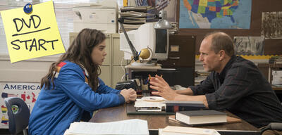 The Edge of Seventeen auf DVD und Blu-ray