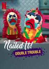 Nailed It! - Staffel 5 - Poster
