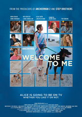 Willkommen bei Alice - Poster