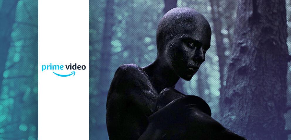 Neu auf Amazon Prime: Under the Skin