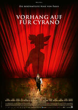 Vorhang auf für Cyrano - Poster