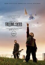 Falling Skies - Poster