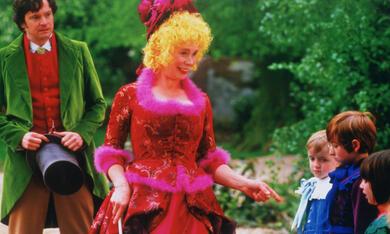 Eine zauberhafte Nanny mit Colin Firth - Bild 3