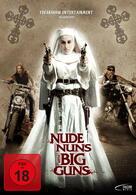 Nude Nuns with Big Guns