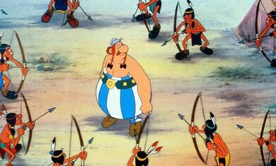Asterix in Amerika - Bild 8