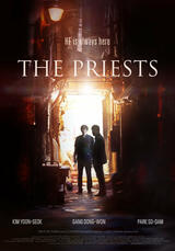 The Priests - Poster