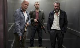Stirb langsam - Ein guter Tag zum Sterben mit Bruce Willis und Jai Courtney - Bild 164
