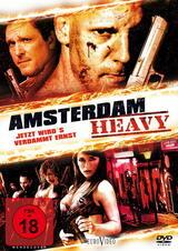 Amsterdam Heavy - Jetzt wird's verdammt ernst - Poster