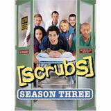 Scrubs - Die Anfänger - Staffel 3 - Poster