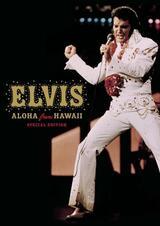 Elvis: Aloha from Hawaii - Poster