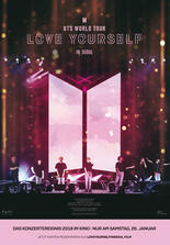 BTS World Tour: Love Yourself - in Seoul