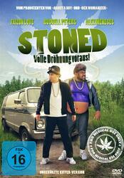 Stoned - Volle Dröhnung voraus  Poster