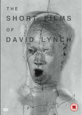 The Short Films of David Lynch - Poster