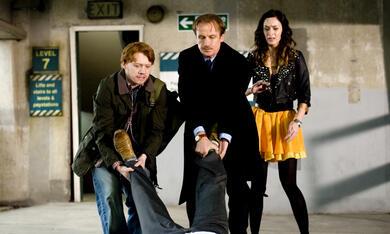 Wild Target - Sein schärfstes Ziel mit Emily Blunt, Bill Nighy und Rupert Grint - Bild 6