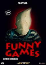 Funny Games - Poster