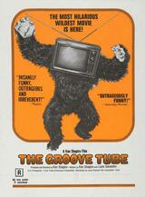 The Groove Tube - Poster