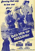 Die Rächer von Missouri