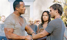 Welcome to the Jungle mit Dwayne Johnson, Seann William Scott und Rosario Dawson - Bild 19
