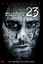 Number 23 Poster