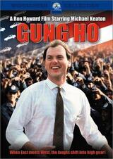 Gung Ho - Poster