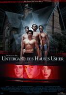 Edgar Allan Poes Untergang des Hauses Usher