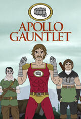 Apollo Gauntlet - Poster