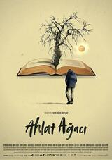 The Wild Pear Tree - Poster