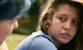 Blau ist eine warme Farbe mit Léa Seydoux und Adèle Exarchopoulos - Bild 38