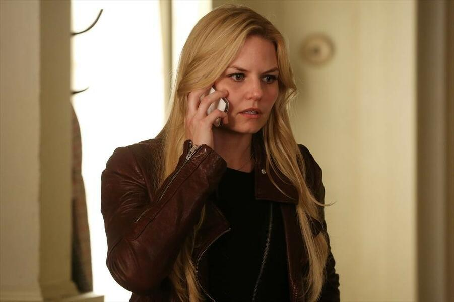 Once Upon a Time - Es war einmal ... Staffel 4 mit Jennifer Morrison