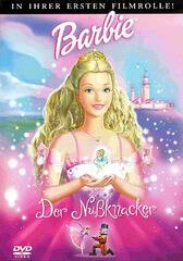 Barbie in: Der Nußknacker