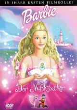 Barbie in: Der Nußknacker - Poster