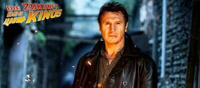 Sieht so euer Opa aus? Liam Neeson in Taken 2