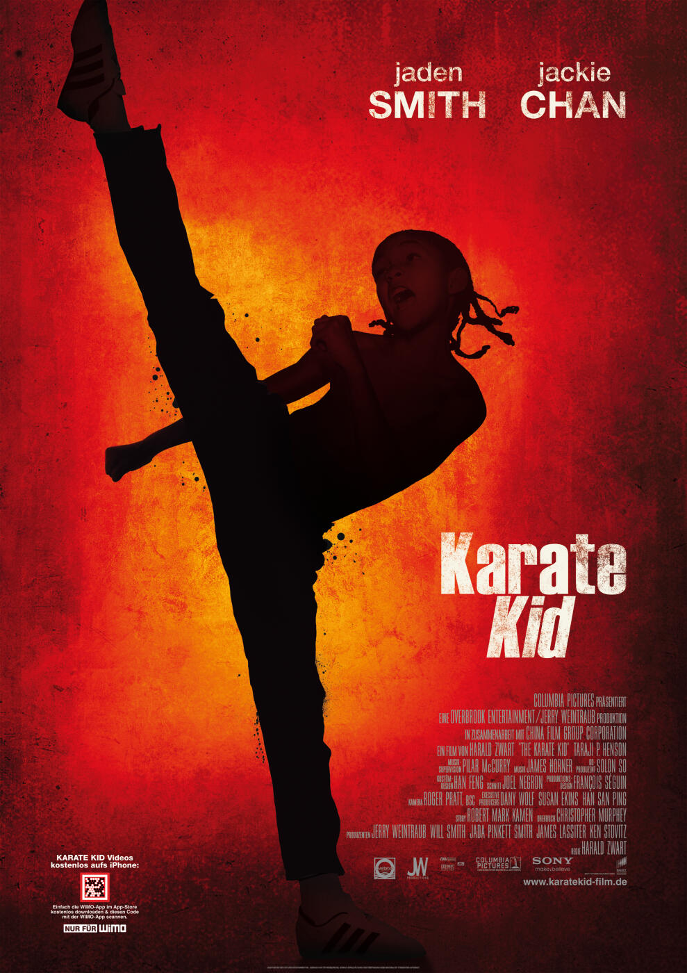 Karate Kid   Film 2010   moviepilot.de