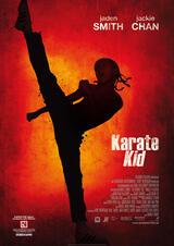 Karate Kid - Poster