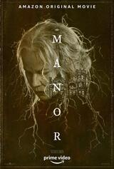 The Manor - Poster