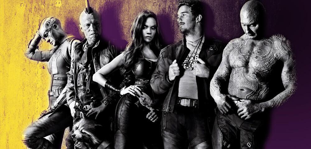 Auch nach Avengers 4: Warum die Guardians of the Galaxy-Filme einzigartig im MCU sind
