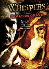 Whispers from a Shallow Grave - Poster
