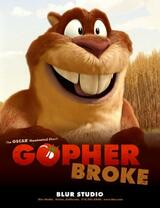 Gopher Broke - Poster