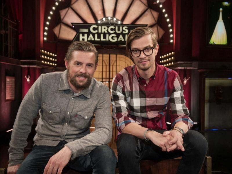 Circus Halligalli Trailer Deutsch Hd
