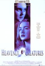 Heavenly Creatures - Himmlische Kreaturen Poster