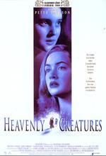 Heavenly Creatures - Himmlische Kreaturen Poster