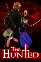 The Hunted: Feature Film - Poster