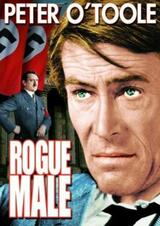 Rogue Male - Poster