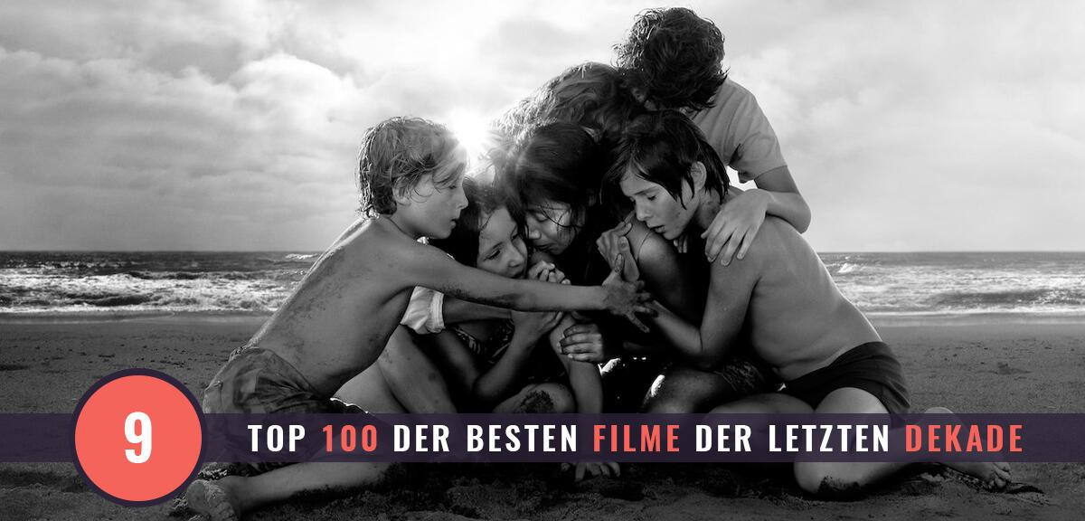 Der wichtigste Netflix-Film des Jahrzehnts: Roma öffnet Türen und Welten