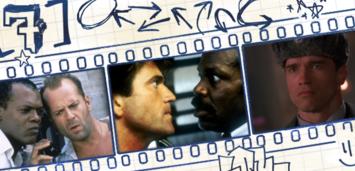 Bild zu:  7 Buddy-Actionfilme, die David mit Freunden guckt