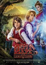 Zipi y Zape y la Isla del Capitán - Poster