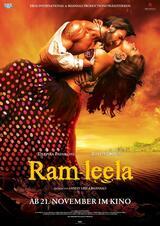 Ram & Leela - Poster