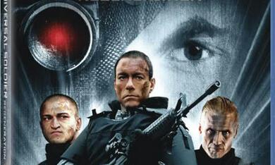 Universal Soldier: Regeneration mit Jean-Claude Van Damme - Bild 9