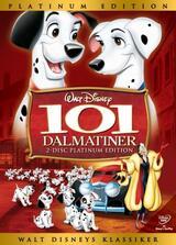 101 Dalmatiner - Poster